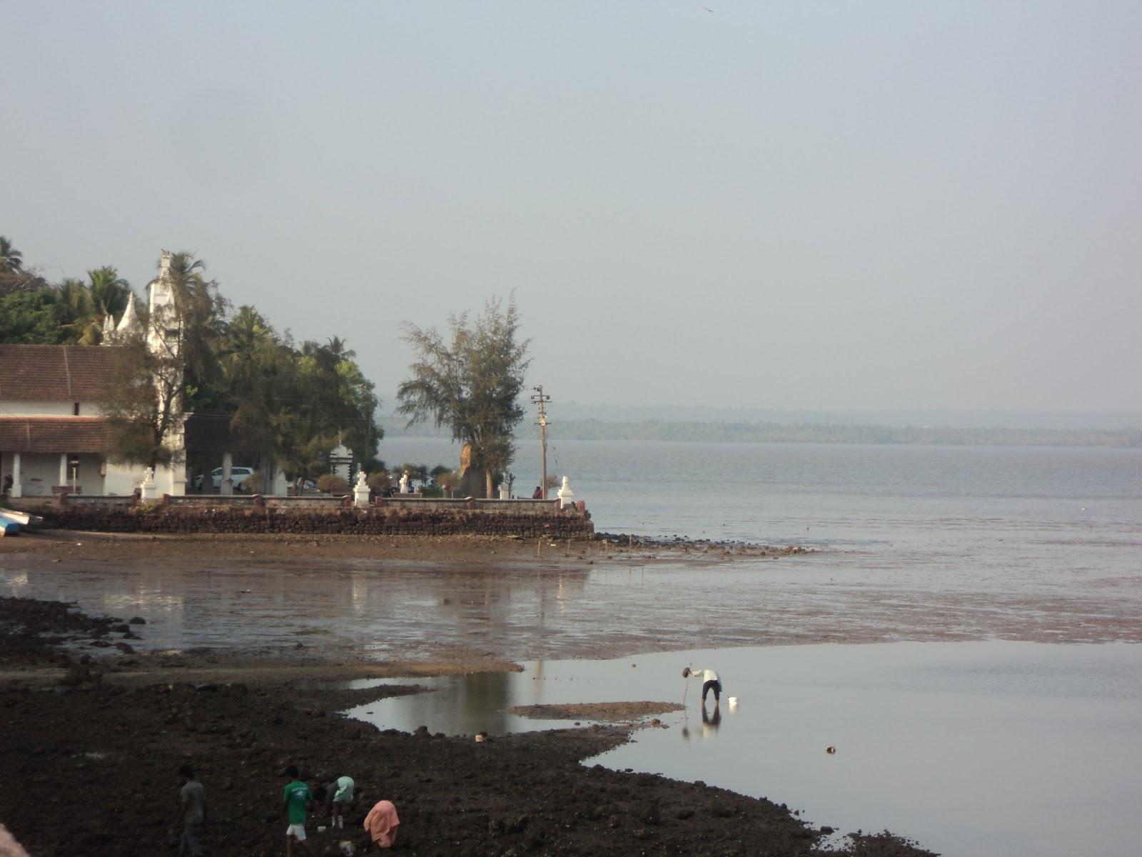 Chiklipanjaar Goa