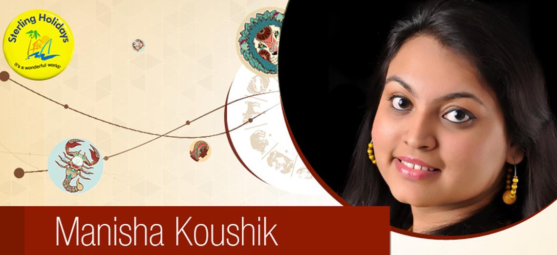 manisha koushik tarat reader